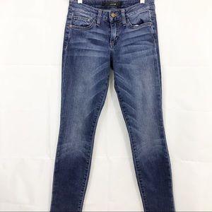Joe's Jeans The Skinny Averil Wash Stretch